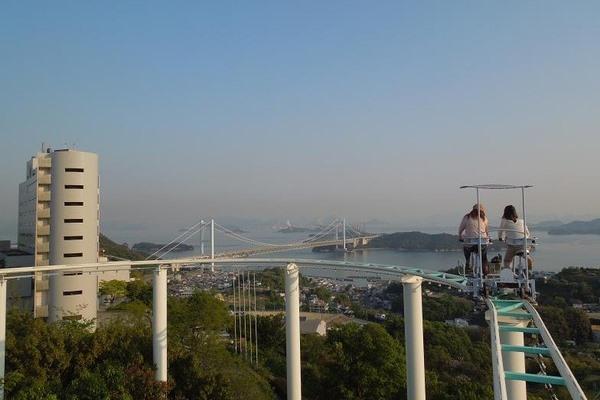 岡山県にある遊園地が怖すぎると話題に