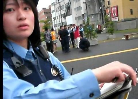 あなたはどの国が気になる?世界44か国の女性警察官を比べてみよう
