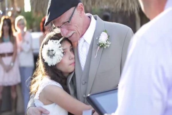 11歳の少女が余命僅かの父親と叶えたかった夢とは