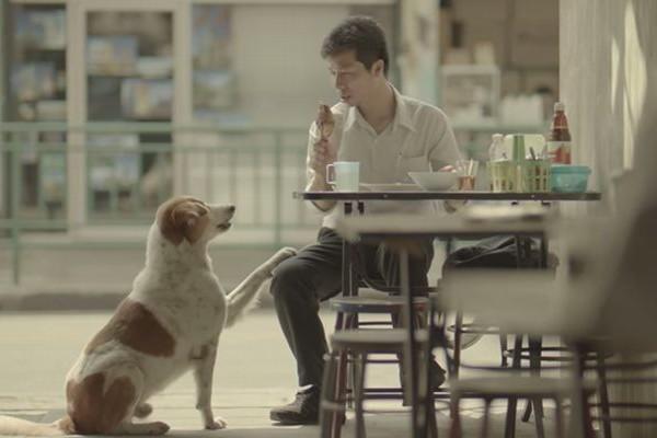"""「毎日こんなことをしていて良いことありますか?」タイのCM""""日の当たらないヒーロー""""に感動"""