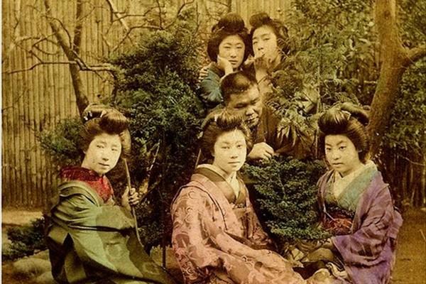 【画像48選】やっぱり日本って良いな~と感じる100年以上前の写真