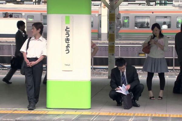 日本すごい!フランスが驚いた各駅ごとにある電車の発車メロディって良いよね