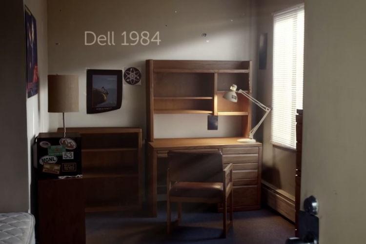 Dell、Dropbox、Skypeなど、いまや大企業も初めは小さなオフィスだった