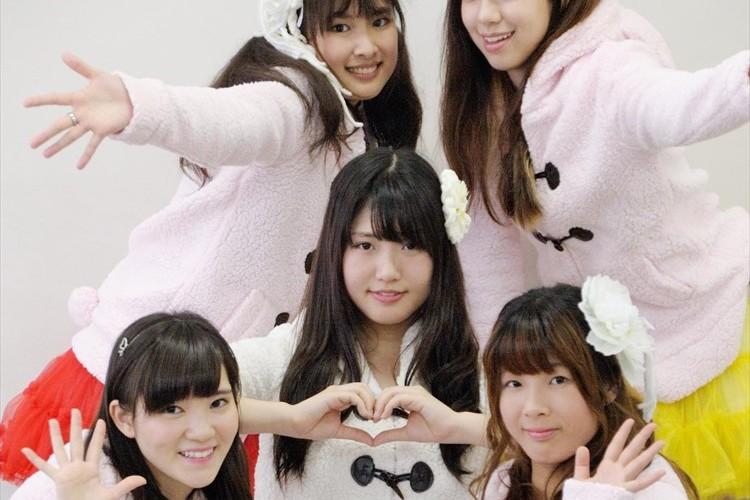 """女子大学生アイドル日本一に輝いた上智大""""SPH mellmuse""""のパフォーマンスはこれだ!"""