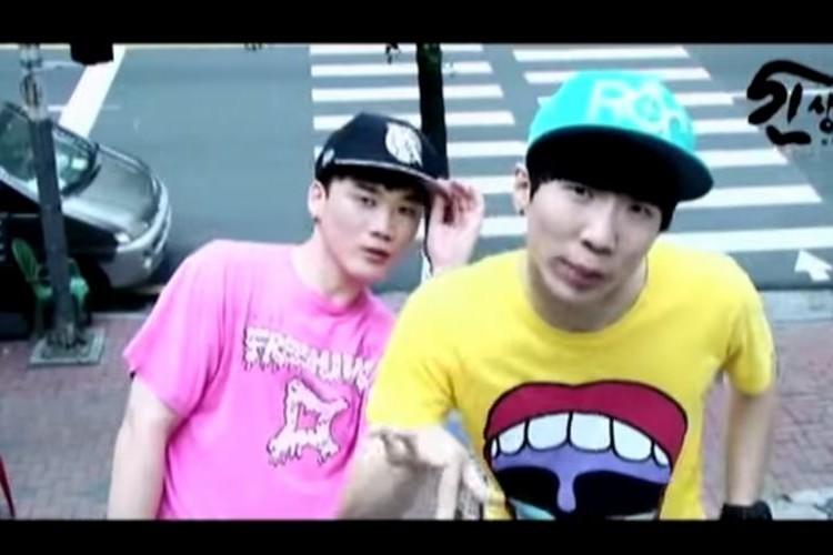 """一世風靡した韓国ヒップホップユニット""""DOZ""""の曲を改めて聴いたら耳から離れなかった"""