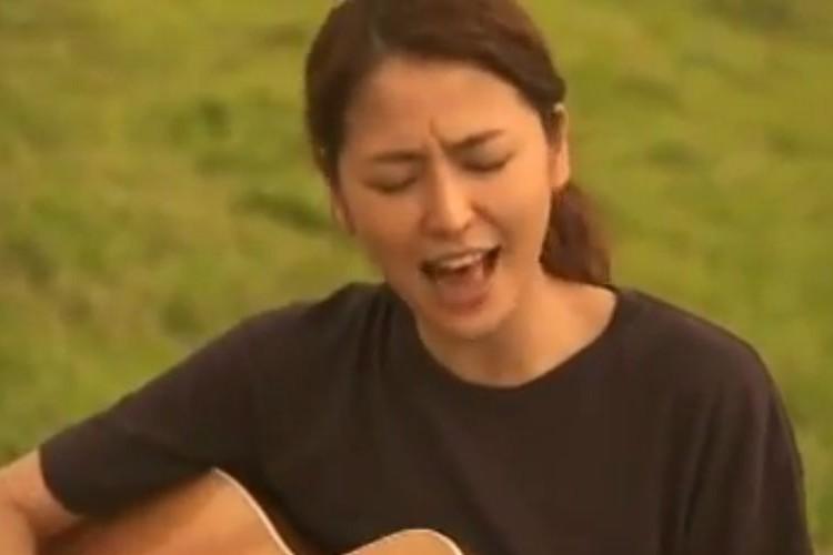 ドラマで披露した長澤まさみの弾き語りの歌にうますぎると絶賛の声