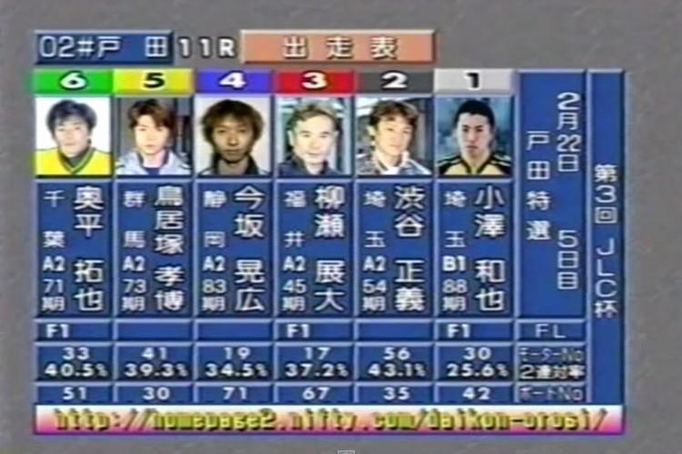 【放送事故】笑わずにいられない!戸田競艇の冠協賛レースで女子アナが爆笑