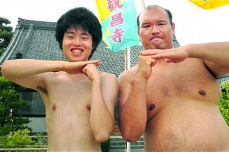 【悲報】62kgの最軽量力士の育盛(そだちざかり)があえなく引退へ