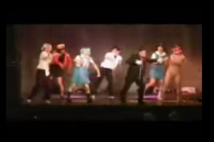 完成度高過ぎ!ヱヴァンゲリヲンのコスプレで踊る最高のダンスパフォーマンス(動画)