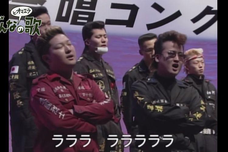 北関東少年少女合唱団が歌う「気球にのってどこまでも」がシュール過ぎて話題に!