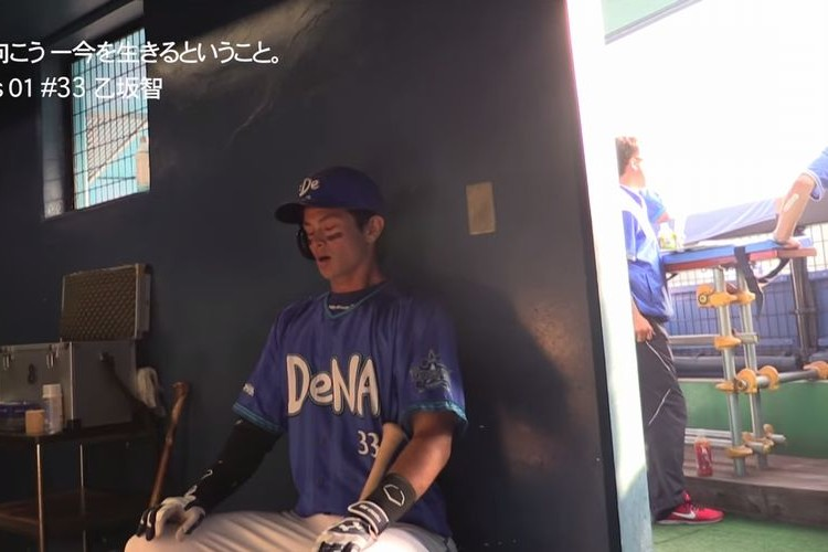 【貴重映像】普段では決して見ることができないプロ野球真剣勝負の裏側「ダグアウトの向こう」の臨場感がスゴい!