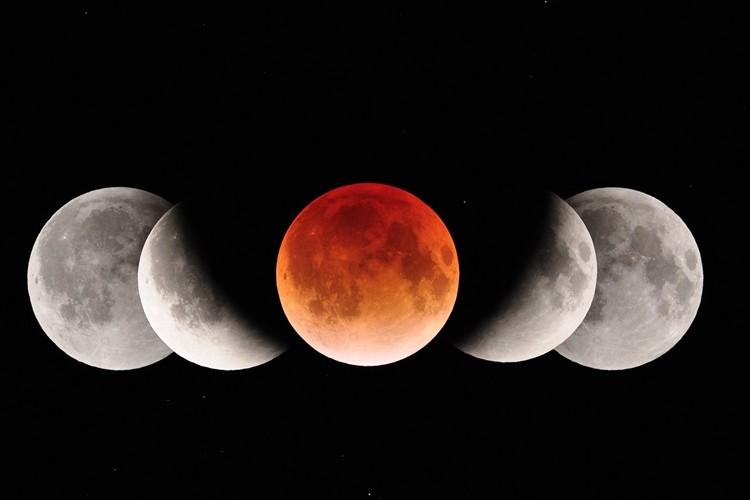 10月8日は皆既月食。3年ぶりの赤い月を生で見よう!