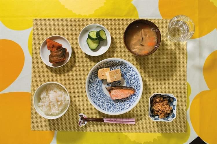 あなたはどの国のメニューが好きですか?世界各国のリアルな朝食を並べてみました