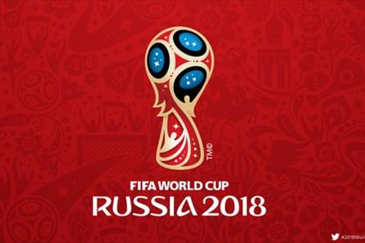 2018年のロシアW杯のロゴが決定!でも何かに似ていると思ったら...