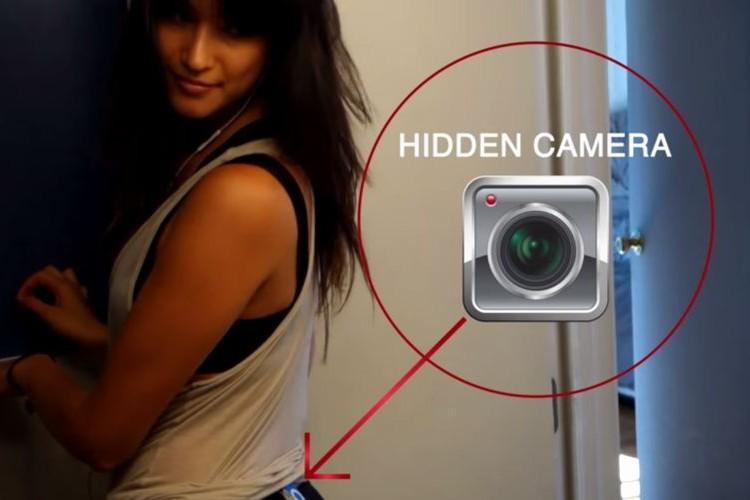 美女のお尻に注意!?ではなく、実はもっと大切なことを伝えたかった啓蒙ビデオ