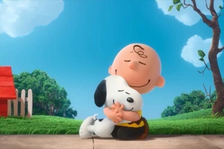 35年ぶりのスヌーピー映画はなんと3Dアニメ!最新予告編がリーク公開