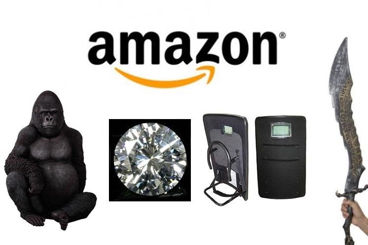 Amazonで見つけたちょっとだけ笑ってしまうカスタマーレビュー4選