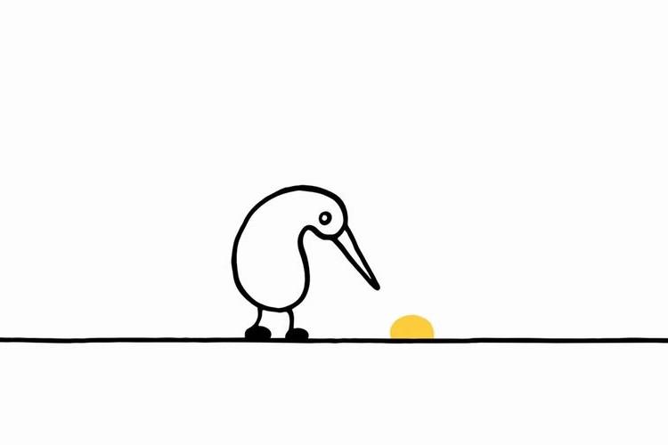 """一度食べたら抜けることはできない。依存症の恐ろしさを表現したショートアニメ""""ナゲット"""""""