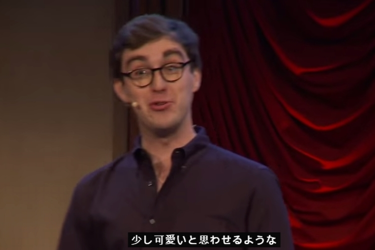 「メガネを直して話します」頭が良さそうに見えるプレゼンの仕方を大公開!