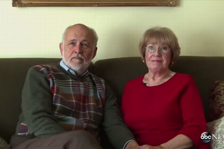 妻を好きすぎる旦那。愛が止まらなくて40年間毎日続けたこととは?