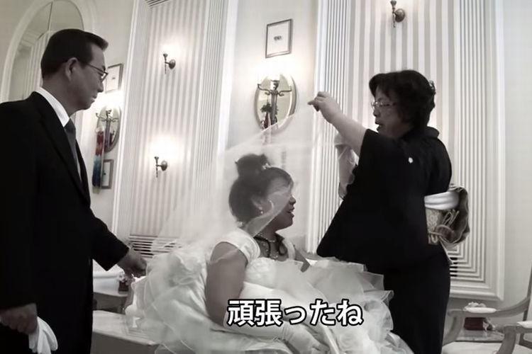 結婚式3ヶ月前に新婦が意識不明に。6年間待ち続けた新郎、そして8年越しの結婚式へ