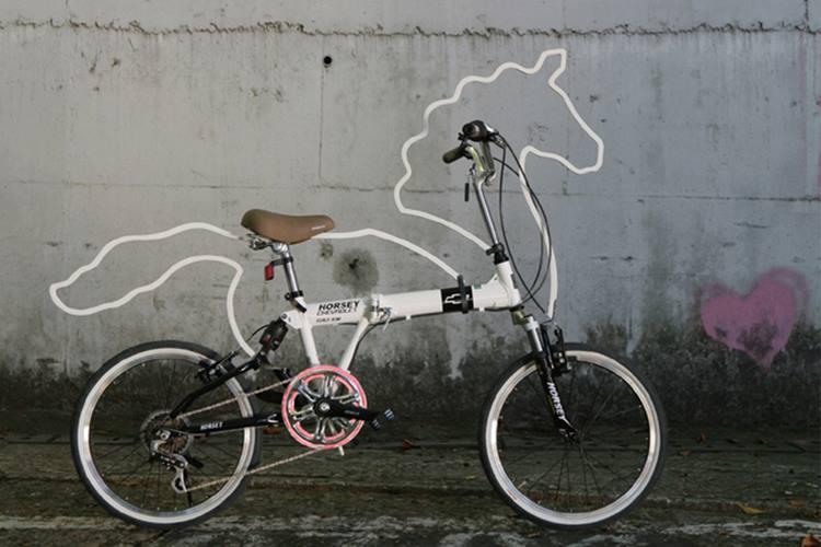 ユニコーンに乗りたい!そんな夢を叶えるメルヘン自転車が登場
