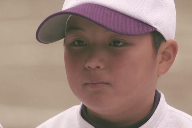 試合に出れずに終わった野球少年。応援する家族の想いに決断したこととは