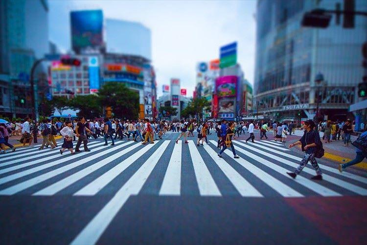 """東京に来て驚いた!失望した?""""上京カルチャーショック""""21連発!【共感必至】"""