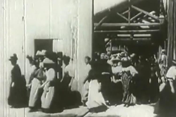 【一度は見ておきたい!】世界最古・日本最古の映像&写真