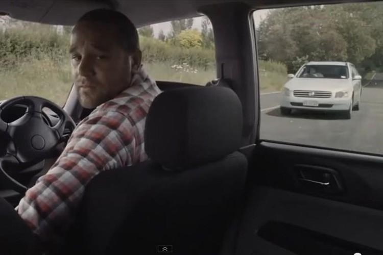 ニュージーランドの交通事故防止のCMが衝撃的と話題!