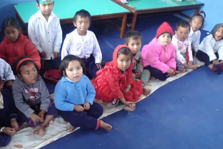 日本から寄贈した小学校が、ネパール大地震の避難所として活躍!