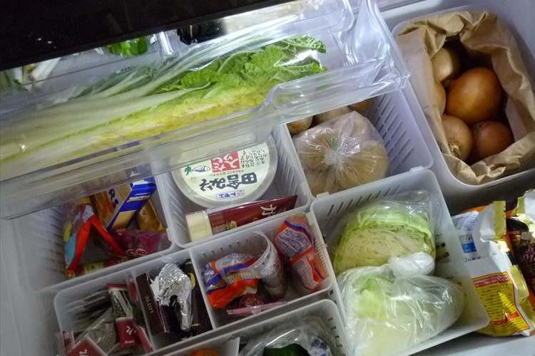 アレもコレも保存はNG!冷蔵庫に入れない方が良い食品とは?