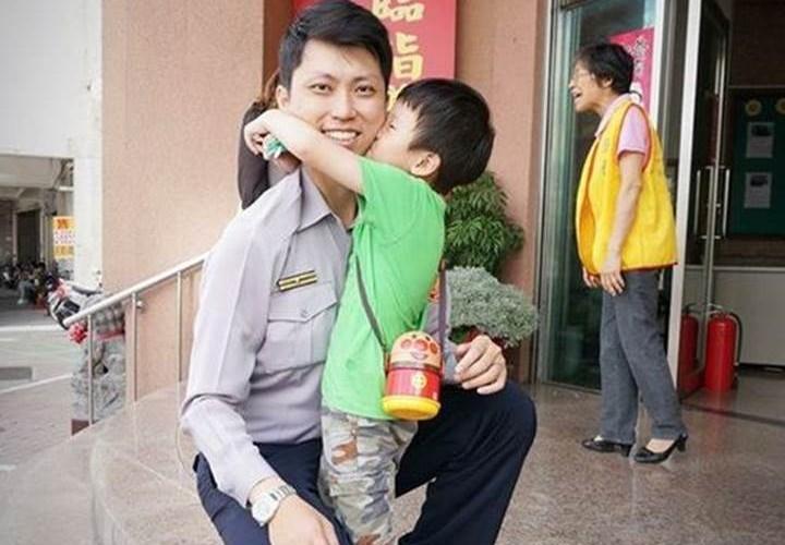 「グッドジョブ!」台湾の警察の日本人旅行者への素敵な対応に賞賛の声