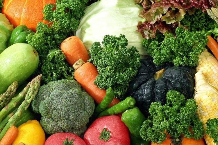 """17種の栄養素を対象に""""栄養価の高い野菜""""ベスト10を米研究者が発表!スイスチャードも"""