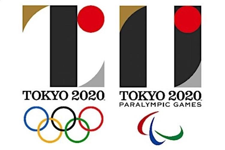 """「もう""""文鳥""""にしか見えない。」東京オリンピックのロゴマークがTwiiterで話題に"""