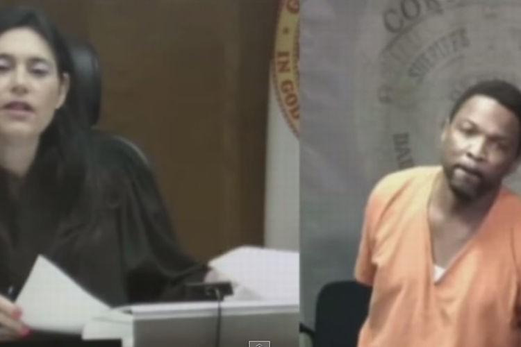 「こんな形で会いたくなかった...」中学校の同級生が判事と被告人となって再会