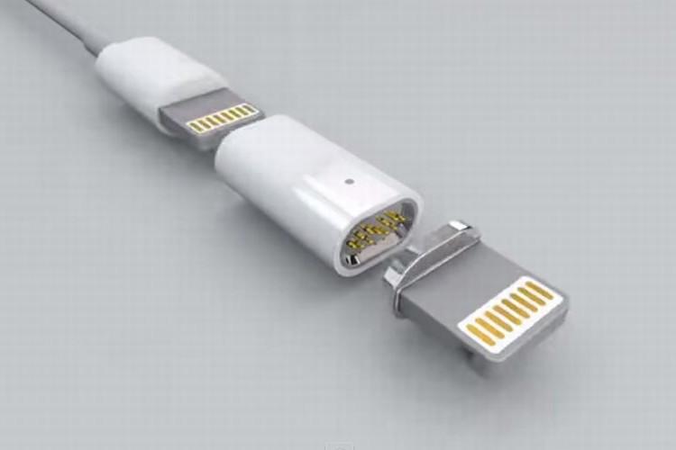 iPhoneユーザー必見!こんな充電ケーブルがあったら最高だ!