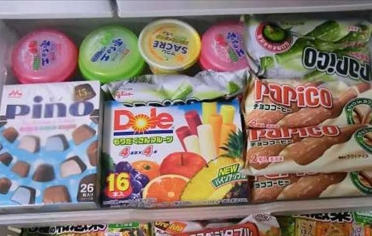 業務用冷凍庫を完備?するほどアイス好きな地域【アイス消費量全国1位】とは