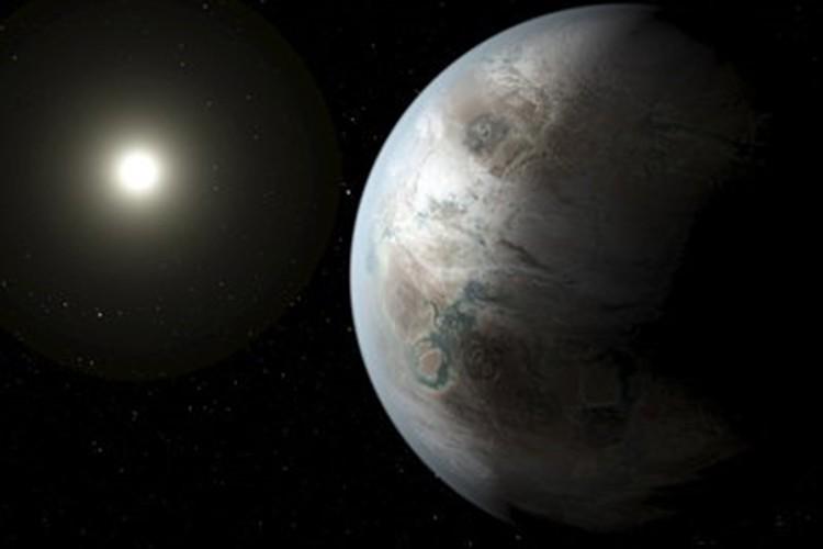 NASAが観測史上「最も地球に似ている惑星」を1400光年先に発見!