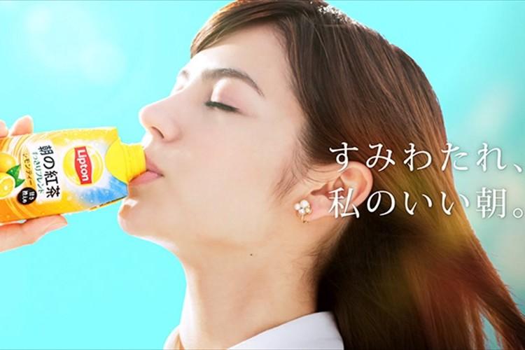 紅茶業界に新たな争いの予感!?午後ならぬ「朝の紅茶」が発売!