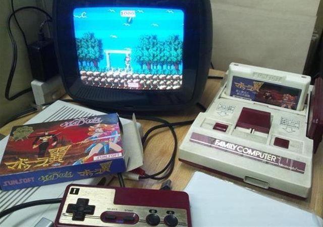 あの頃は良く遊んだなぁ~…80年代を彩った懐かしのゲーム機たち10選