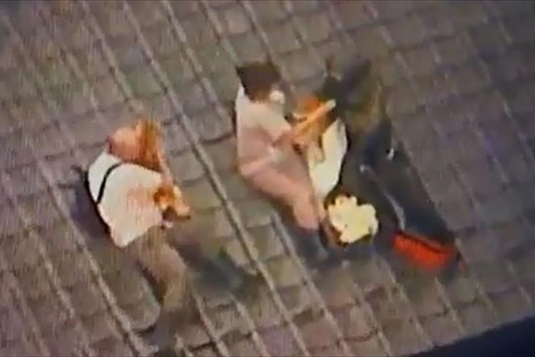 """""""屋根の上で助けを待っていた住民と自衛官との会話""""が話題に"""