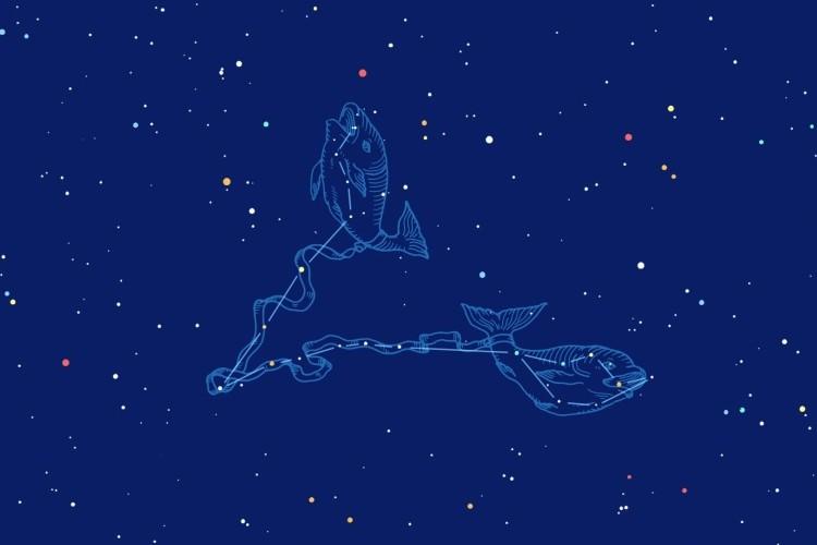 """魚座の人間が""""自然と周囲から愛される12の理由""""とは?"""