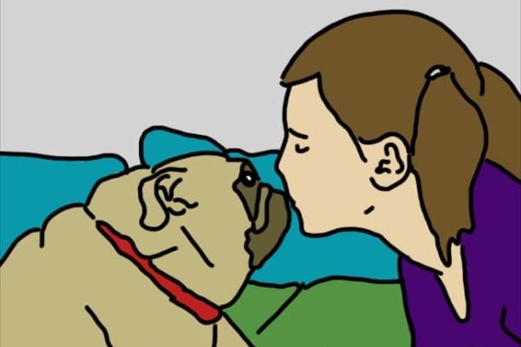 """""""犬が持つ特別な感覚""""が私たちに教えてくれる""""8つ""""のこと"""