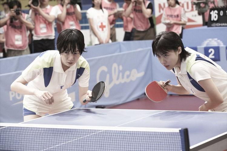 【爆笑】卓球の試合でサーブを打とうとした直後、まるでコントの様な事態発生!