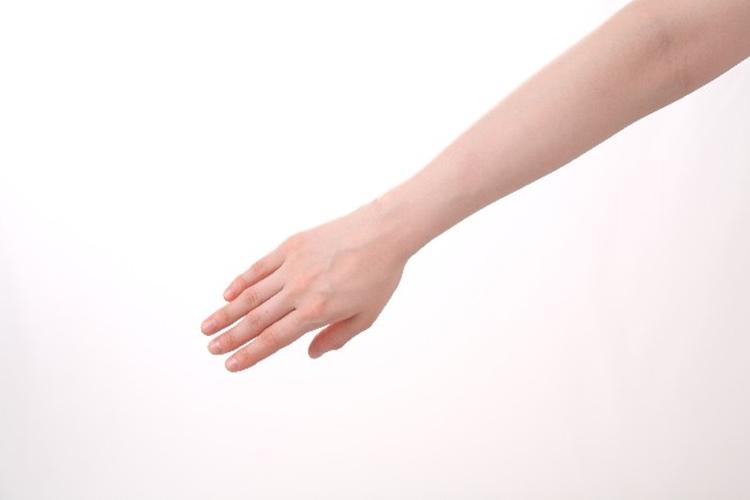 【診断】右腕のほくろの数を数えるだけで癌のリスクが分かる?