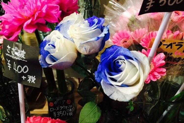 「結婚してください」は108本のバラを。贈る本数によって異なる意味があった