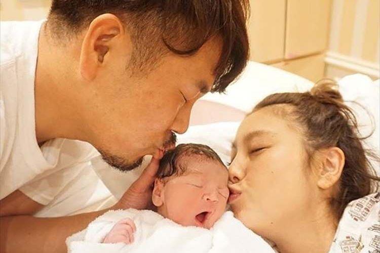 「最強で最高のママになる」木下優樹菜とフジモンに待望の第2子誕生!