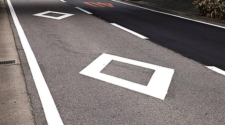 これって何だっけ?70%のドライバーが知らなかった「ひし形」道路標示の意味は?