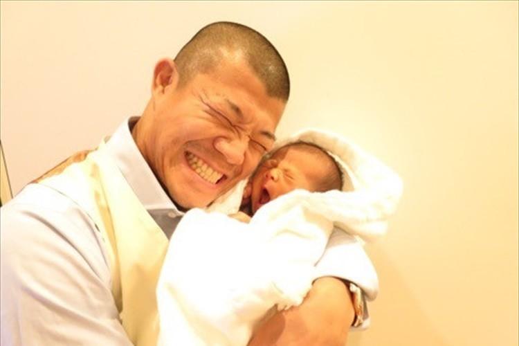 「お父ちゃんとして、ちゃんと子供と接したいから」亀田興毅氏の引退理由が話題に